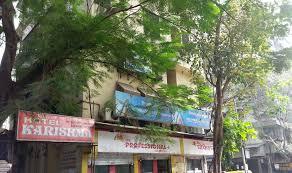 Hotel-Karishma