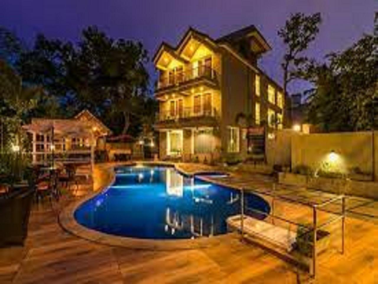 Ramatan-Resort