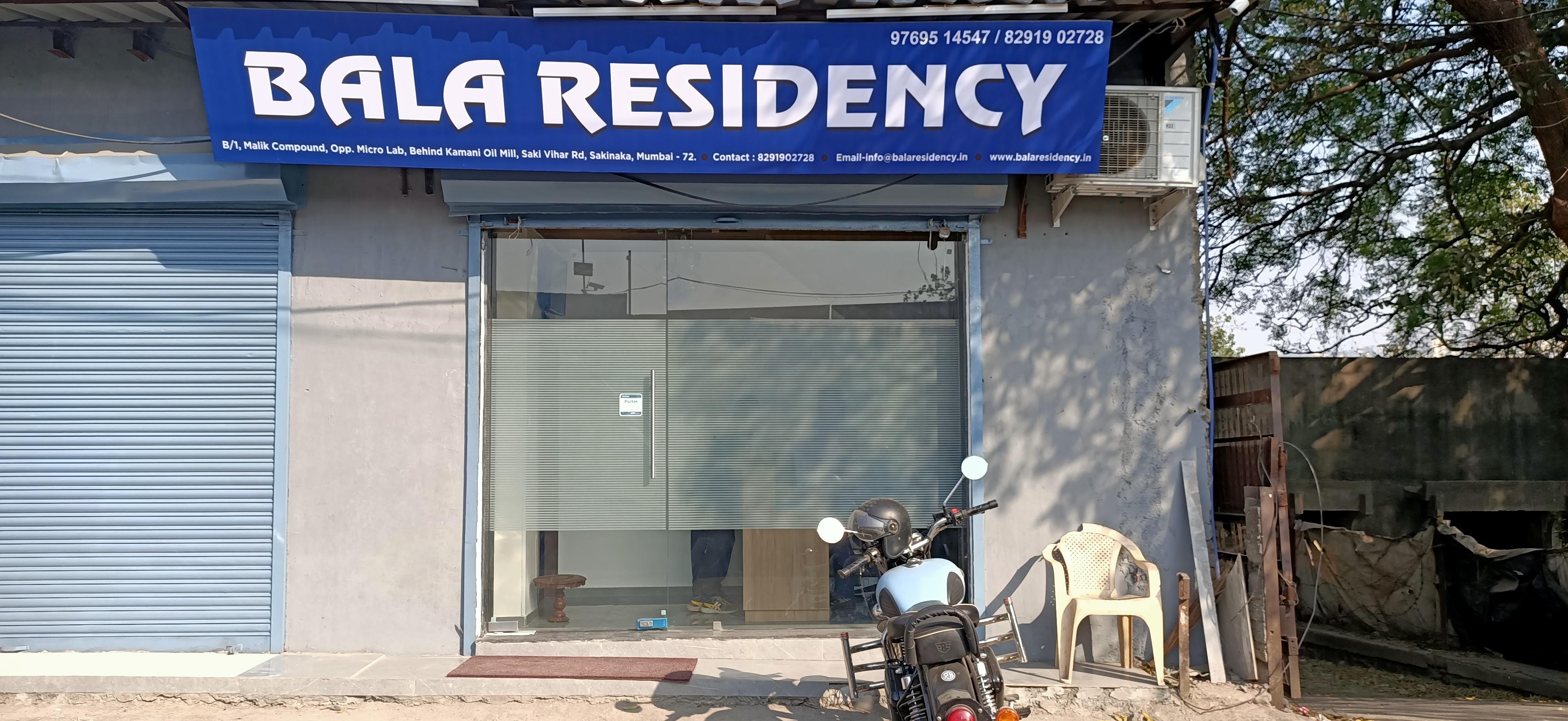 Airport-Hotel-Bala-Residency