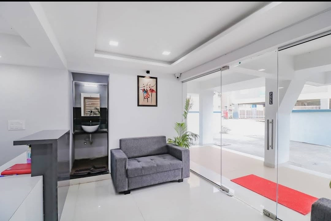 Oranate-Service-Apartment